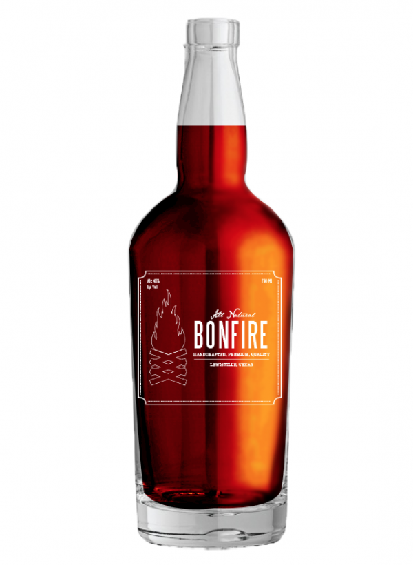 Bonfire Whiskey