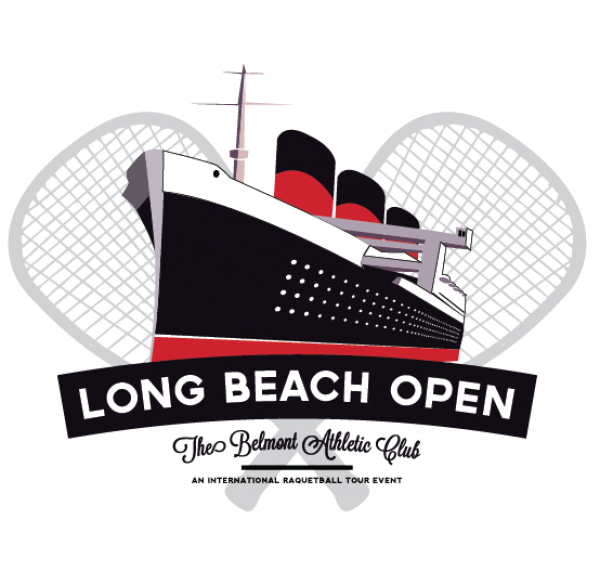Long Beach Open Logo