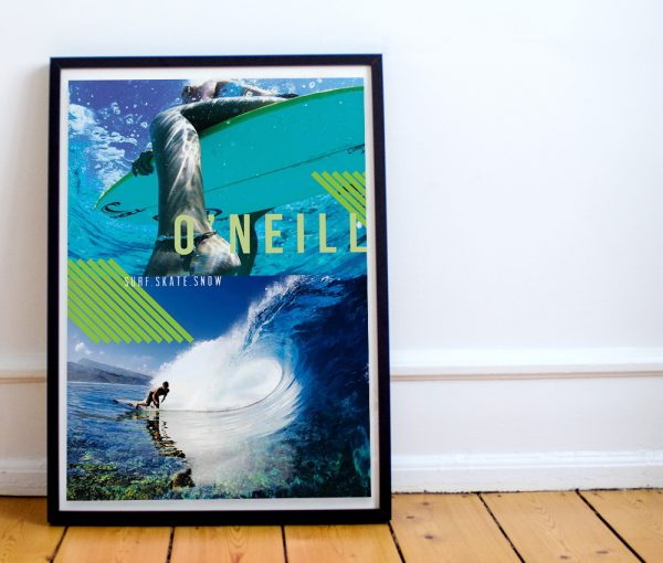 O'neill Poster